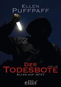 Cover Der Todesbote