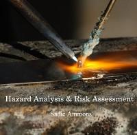 Cover Hazard Analysis & Risk Assessment