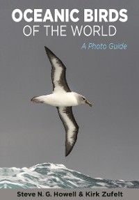 Cover Oceanic Birds of the World