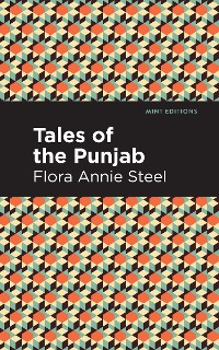 Cover Tales of the Punjab