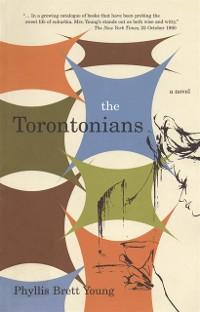 Cover Torontonians
