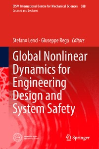 Cover Global Nonlinear Dynamics for Engineering Design and System Safety