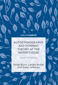 Cover Autoethnography and Feminist Theory at the Water's Edge