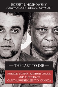 Cover The Last to Die