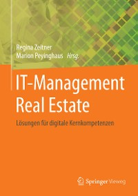 Cover IT-Management Real Estate