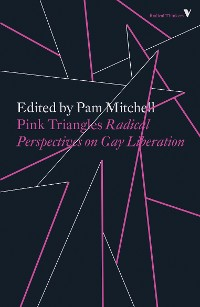 Cover Pink Triangles