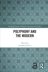 Cover Polyphony and the Modern
