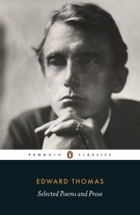 Cover Selected Poems and Prose