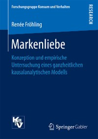 Cover Markenliebe