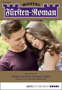 Cover Fürsten-Roman - Folge 2470