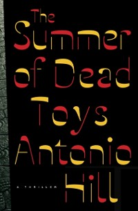 Cover Summer of Dead Toys