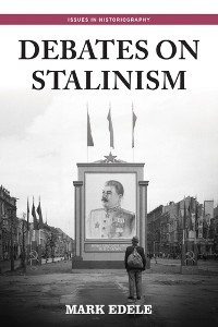 Cover Debates on Stalinism