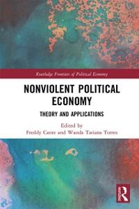 Cover Nonviolent Political Economy