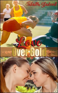 Cover Love Over Gold