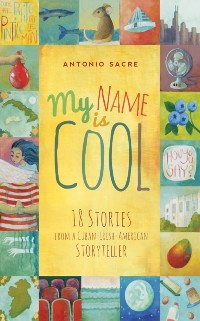 Cover My Name Is Cool