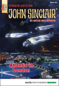 Cover John Sinclair Sonder-Edition 124 - Horror-Serie