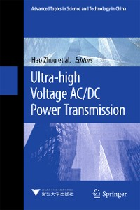 Cover Ultra-high Voltage AC/DC Power Transmission