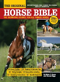 Cover The Original Horse Bible