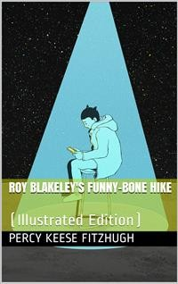 Cover Roy Blakeley's Funny-bone Hike