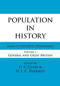 Cover Population in History