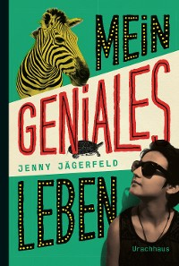 Cover Mein geniales Leben