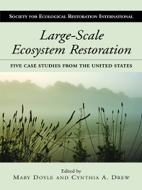 Cover Large-Scale Ecosystem Restoration