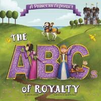 Cover Princess Alphabet