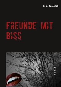 Cover Freunde mit Biss