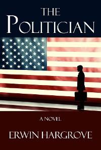 Cover The Politician