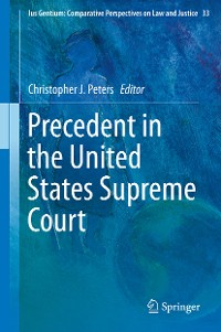 Cover Precedent in the United States Supreme Court