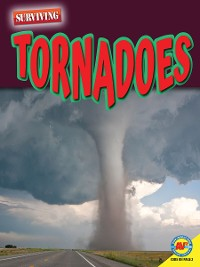 Cover Tornadoes