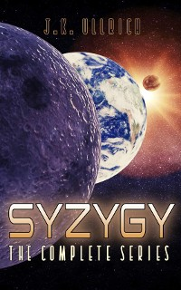 Cover Syzygy