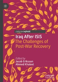 Cover Iraq After ISIS