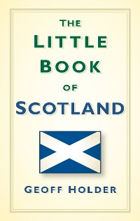 Cover The Little Book of Scotland