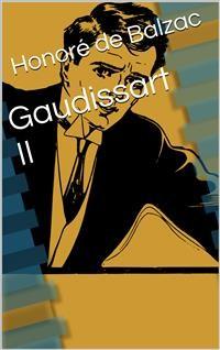 Cover Gaudissart II