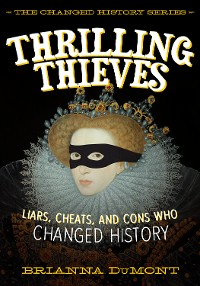 Cover Thrilling Thieves