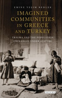 Cover Imagined Communities in Greece and Turkey
