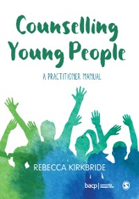 Cover Counselling Young People