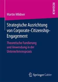 Cover Strategische Ausrichtung von Corporate-Citizenship-Engagement