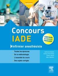 Cover Concours IADE