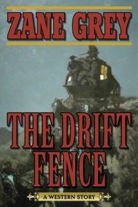 Cover Drift Fence