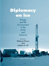 Cover Diplomacy on Ice