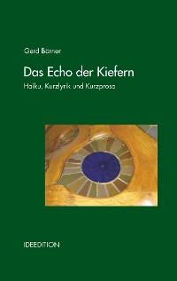 Cover Das Echo der Kiefern