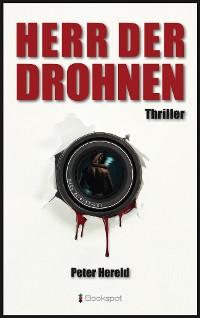 Cover Herr der Drohnen