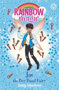 Cover Jae the Boy Band Fairy