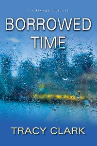 Cover Borrowed Time