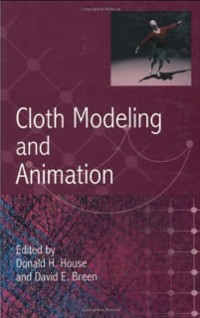 Cover Cloth Modeling and Animation