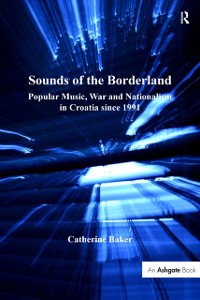 Cover Sounds of the Borderland