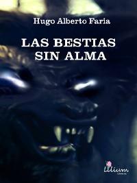 Cover Las bestias sin alma