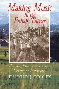 Cover Making Music in the Polish Tatras